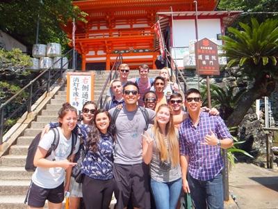 日本留學代辦推薦 和歌山 日本遊學代辦  YMCA日本留學代辦中心 日本語言學校 日本留學展, 台中YMCA,日本打工, 打工度假 日本大學申請 日本研究所申請 日本就業 日本專門學校